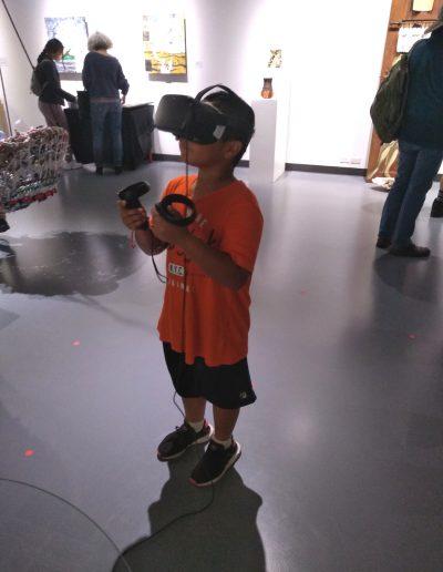 VR User 1 2