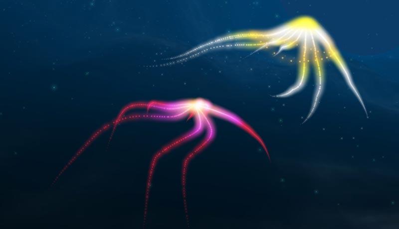 nft digital art animation
