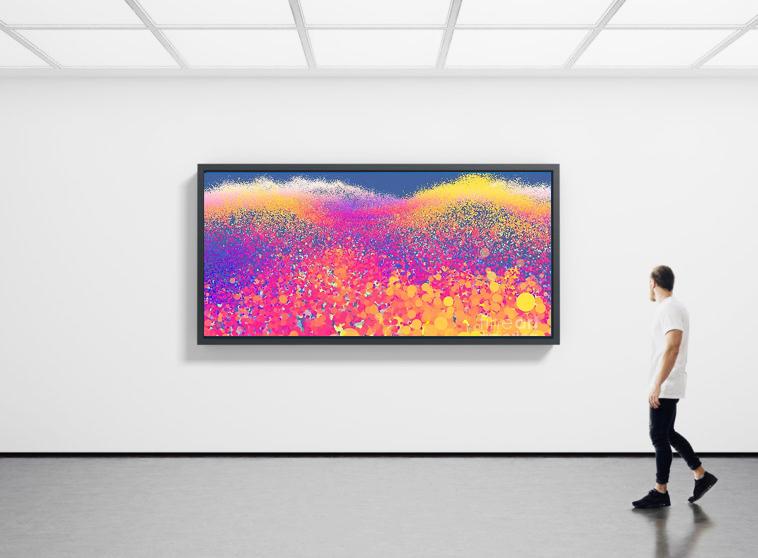 digital art shop